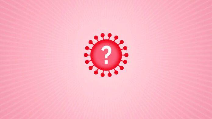 ▲什麼事Mu變種病毒?(圖/擷取自美聯社)