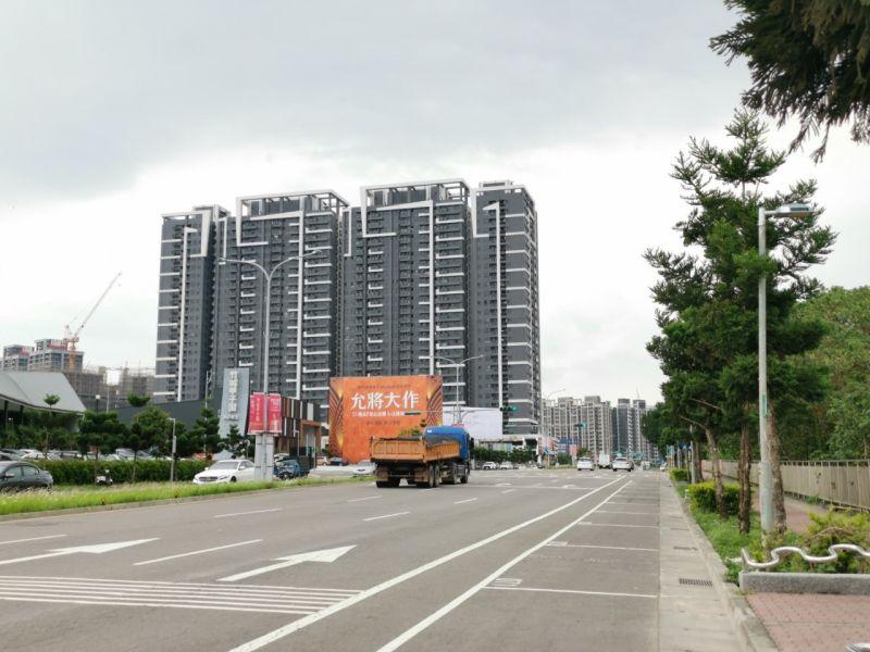 ▲大林口地區上個月網買客增多,直奔A7重劃區而來。(圖/NOWnews資料照)