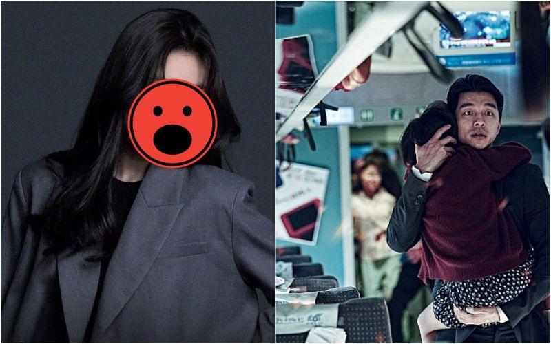 ▲金秀安因飾演「孔劉女兒」大展知名度,如今已是亭亭玉立的少女。(圖/blossomenter、Naver電影)