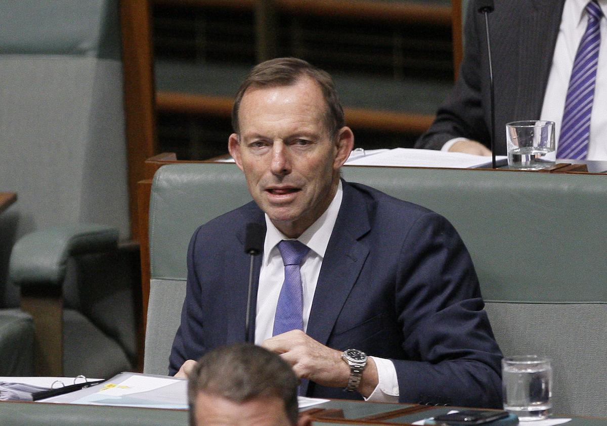 兩岸申請加入CPTPP 澳洲前總理挺台拒中