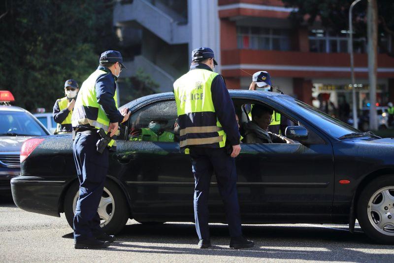 ▲警政署表示,中秋連假期間,已通令全國警察機關強化治安及交通執法。(圖/翻攝自NPA署長室)