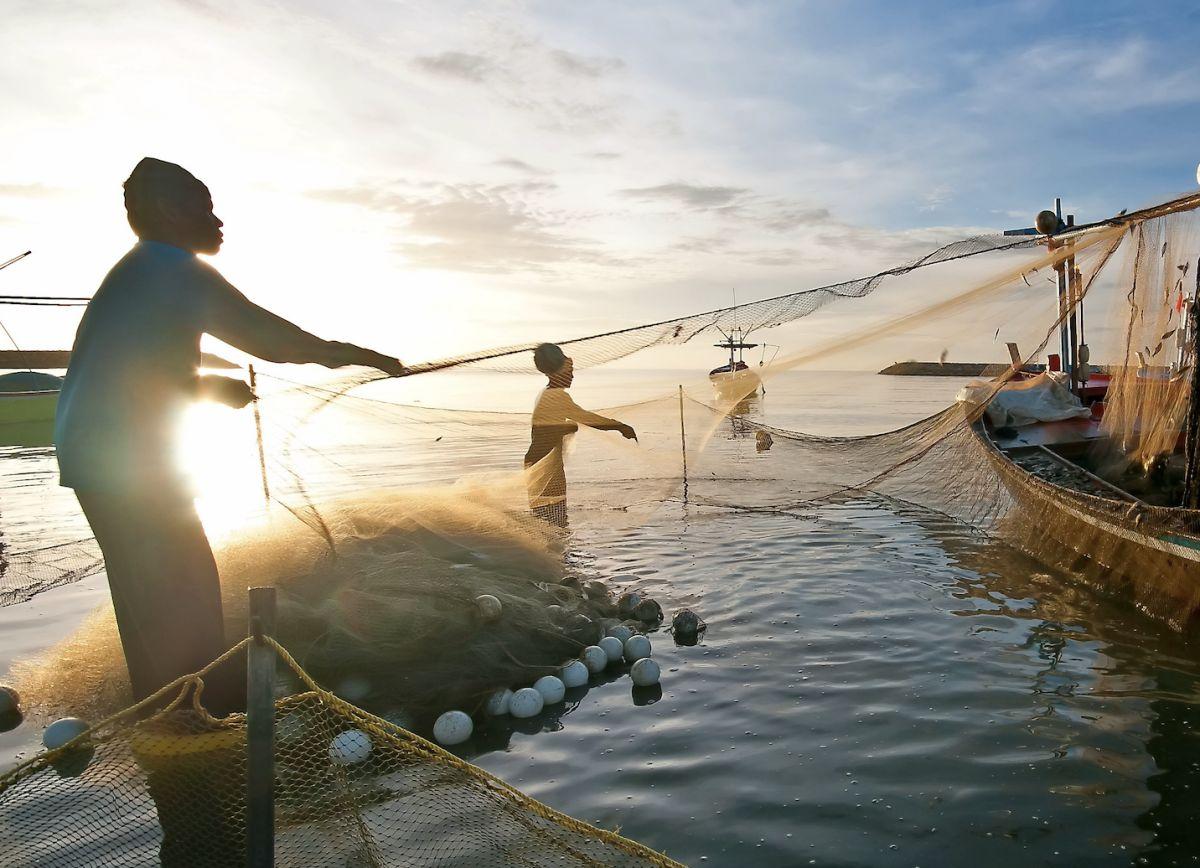 台灣漁獲遭列強迫勞動一週年 民團籲提升外籍漁工權益