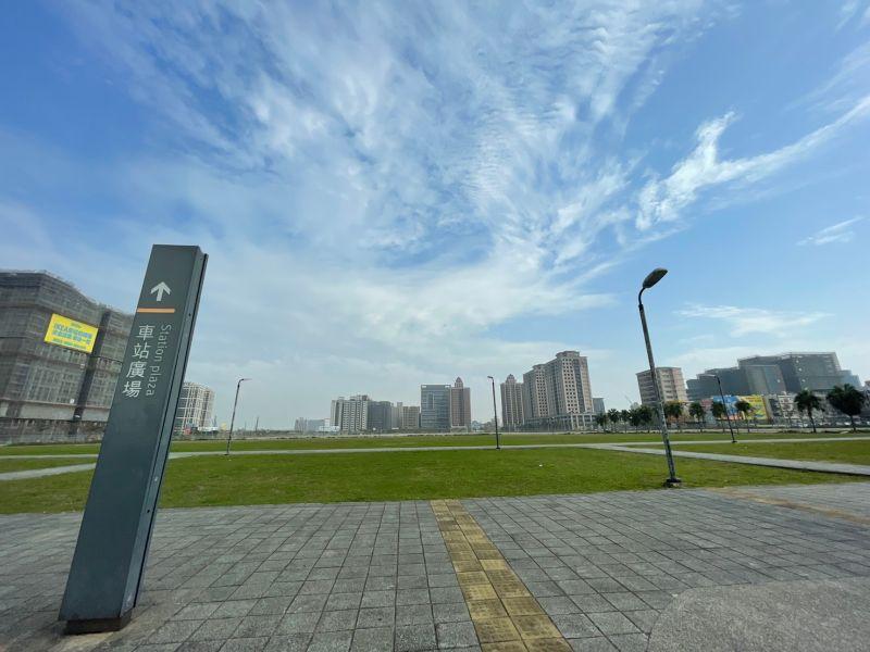 ▲捷運A18桃園高鐵站周邊為青埔高鐵特區生活機能最完善的區域。(圖/NOWnews資料照片)