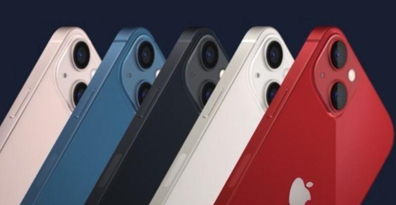 去年剛換i12心碎!網抖「iPhone 13心機」全愣:太明顯了