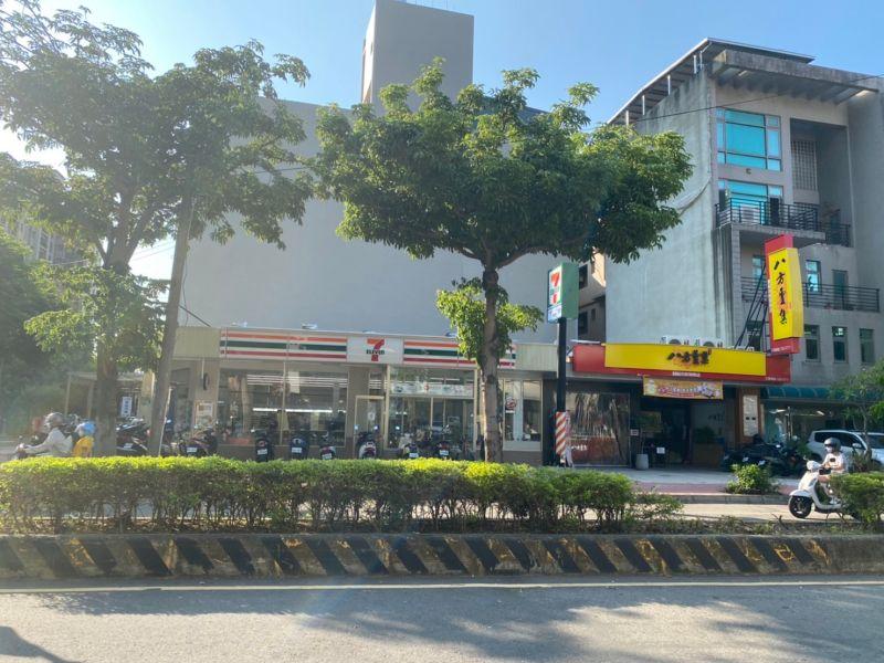 ▲竹北高鐵特區生活機能日益完善,近期餐飲業者的店面詢問度高。(圖/NOWnews資料照片)