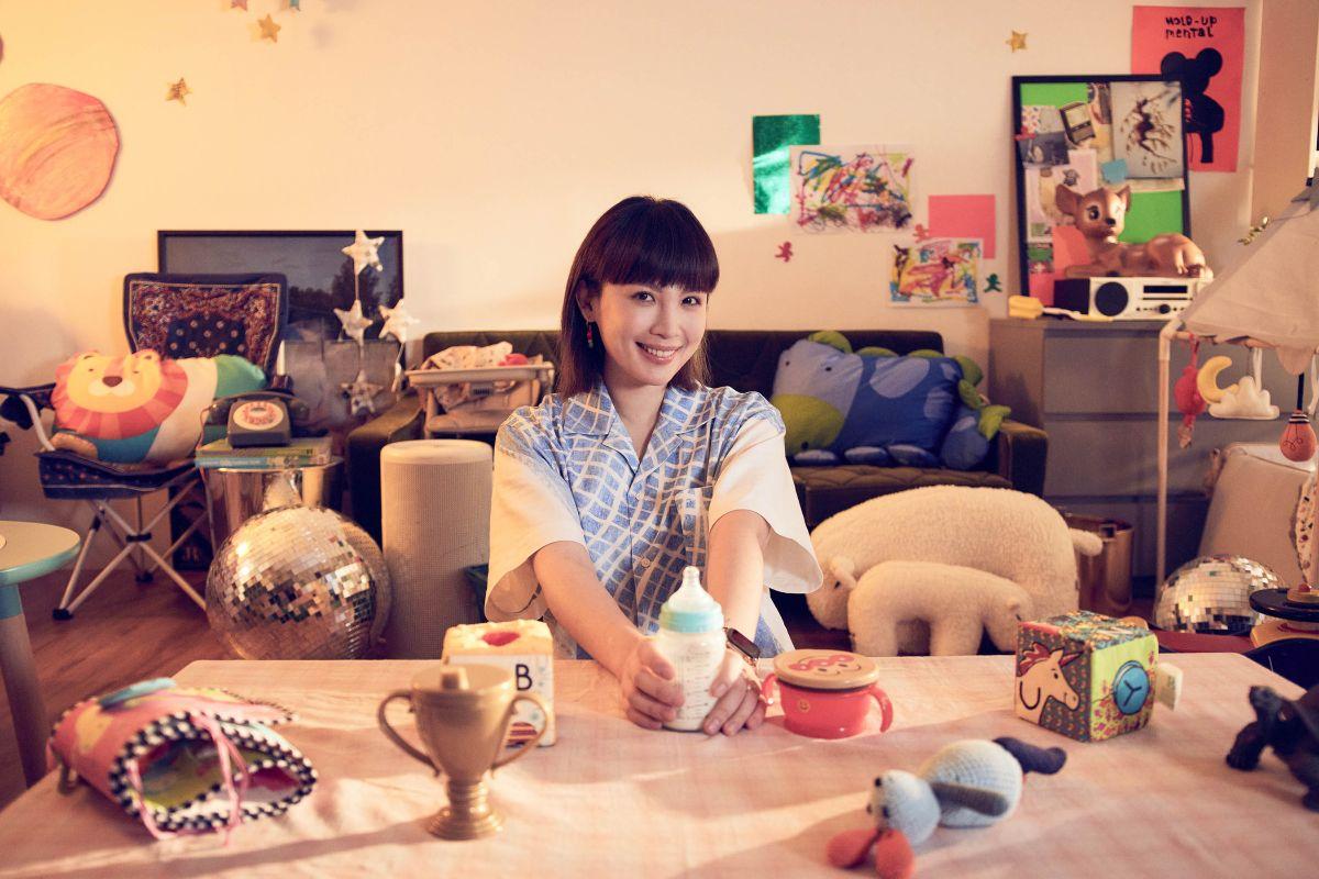 ▲魏如萱將在12月11日、12日於台北小巨蛋舉辦「HAVE A NICE :DAY」巡迴演唱會。(圖/何樂音樂提供)