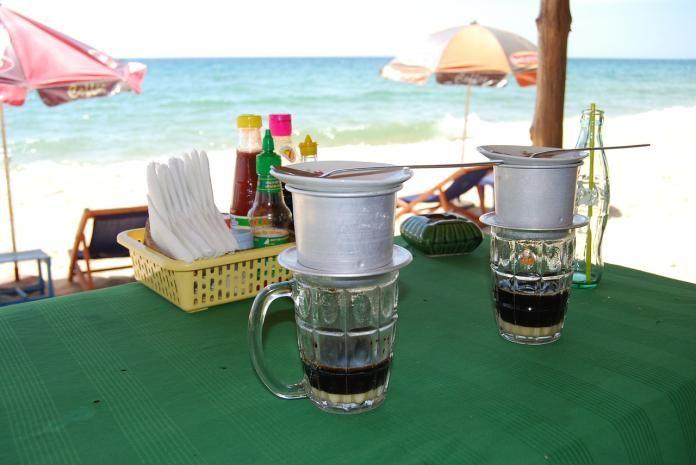 ▲咖啡是許多人不可或缺的精神良伴,不少人喜歡在早晨或午後想睡覺時喝上一杯。(示意圖/取自pixabay)