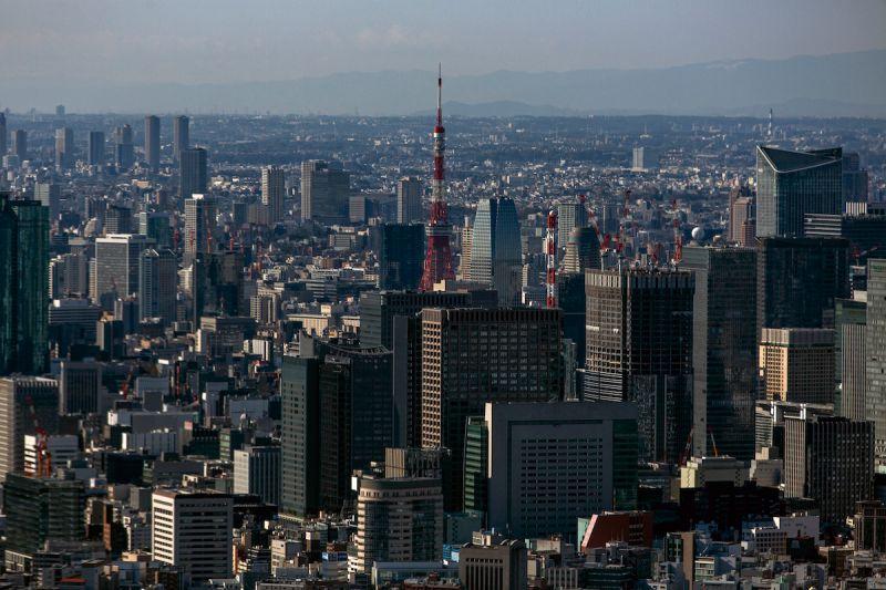 中國富豪「錢進日本」買房地產 森林、私人島嶼一網打盡