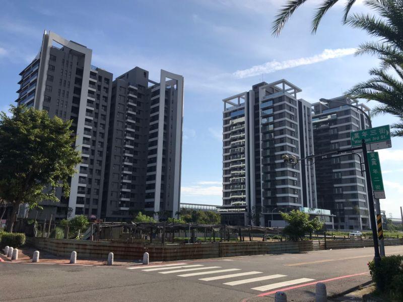 房市/台南主力交易坪數縮水 落在25-35坪