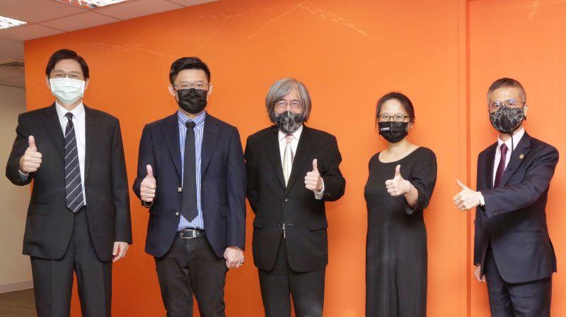 ▲網家PChome今(17)日召開重大訊息說明會。PChome董事長詹宏志宣布引進中華開發金控集團、中華電信集團與21世紀數位股份有限公司為策略投資人。(圖/網家PChome提供)