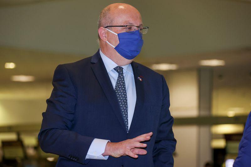 法駐澳大使:坎培拉取消潛艦合約鑄下大錯