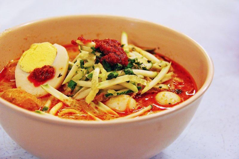 ▲有網友在PTT提問「馬來西亞食物在台灣有市場嗎?」對此,不少老饕紛紛狂指「這3樣」,大讚特別又好吃!(圖/取自pixabay)