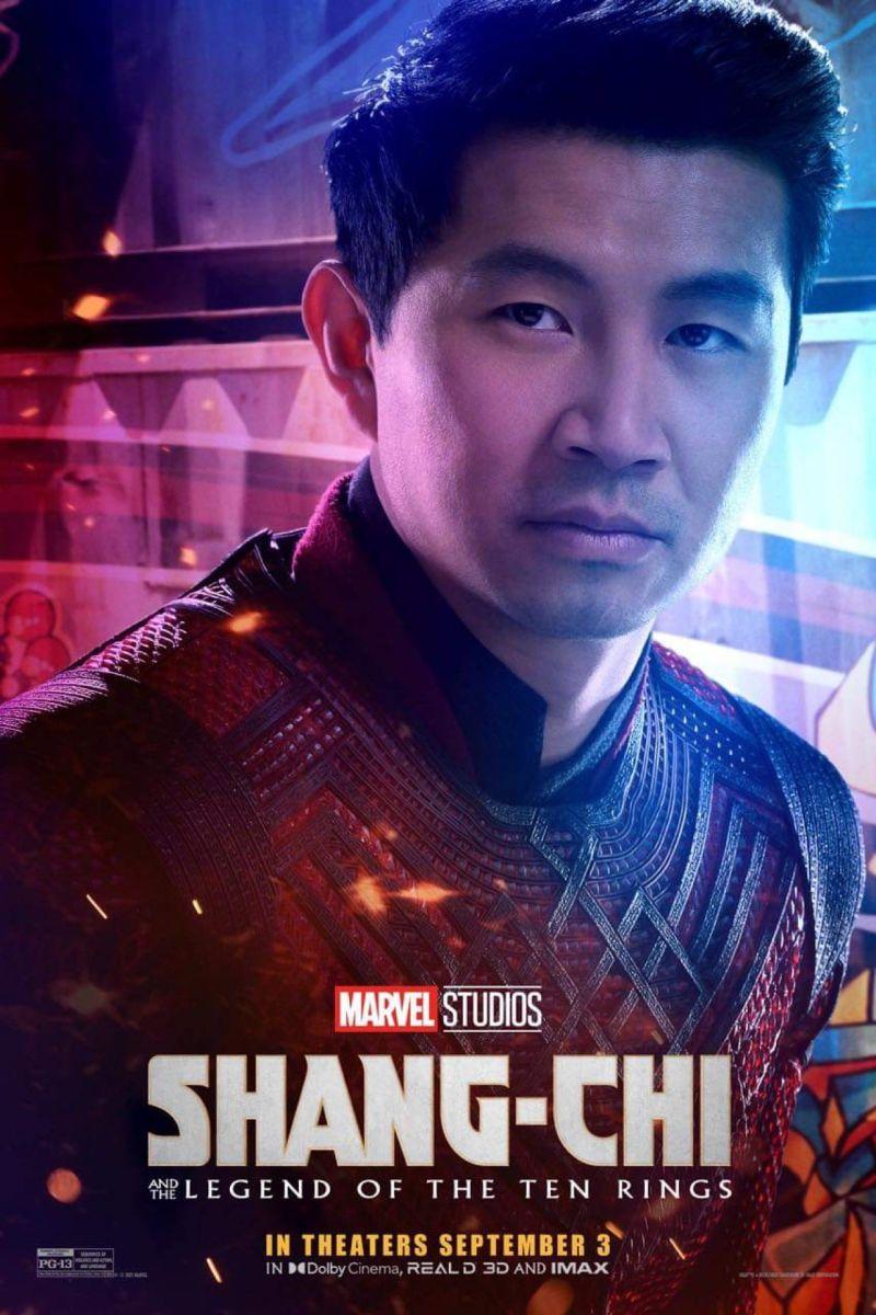 ▲電影《尚氣與十環傳奇》在台灣累積破億票房。(圖/翻攝劉思慕推特)