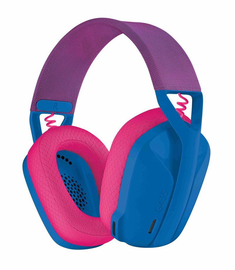 ▲蝦皮購物「羅技G435藍牙耳機」9月23日獨家線上開賣,券後最低優惠價2,290元。(圖/資料照片)