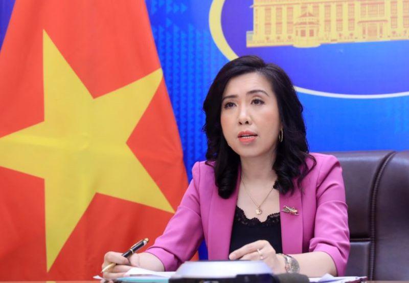 中國申請加入CPTPP 越南表態:願共享經驗