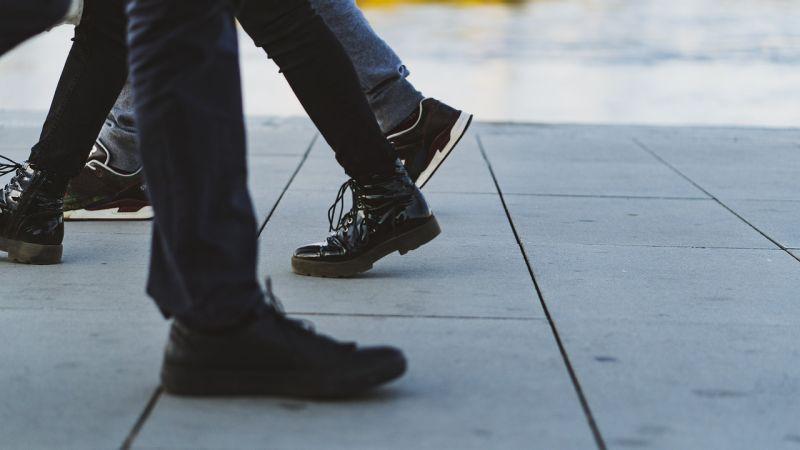 ▲台灣人腿上都有「這痕跡」?網曝原因引共鳴。(示意圖/翻攝自Pixabay)