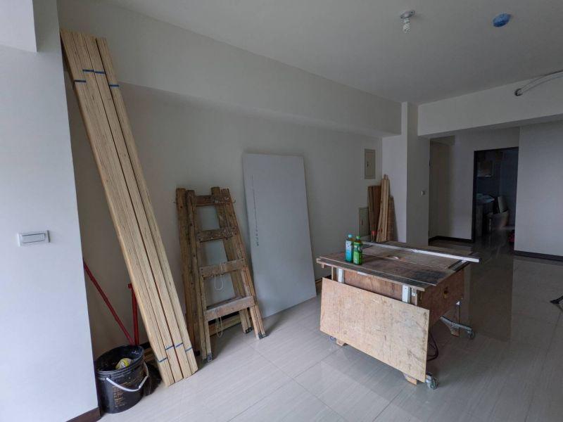 ▲室內裝修如果動到隔間,要特別注意會不會影響建築物結構安全。圖為示意照。(圖/NOWnews資料照片)