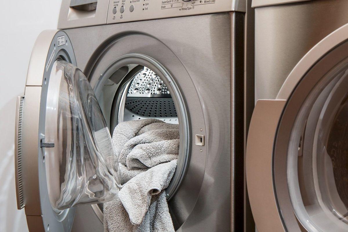 ▲一名網友想將家中洗衣機換成多「1功能」的款式,而引來許多行家大讚「後悔沒早點買!」(示意圖/翻攝自Pixabay)