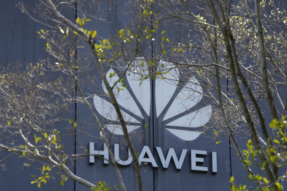 ▲加拿大總理杜魯道今天表示,加國是否禁用中國電信巨擘華為的5G設備,可能未來數週內作成決定。(圖/美聯社/達志影像)