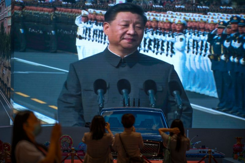 CPTPP凸顯戰略重要性 外媒:若美加入將抗衡中國霸權