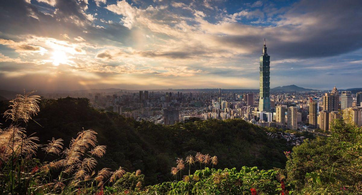 CNN節目介紹台灣耀眼民主表現 是全球逆勢亮點