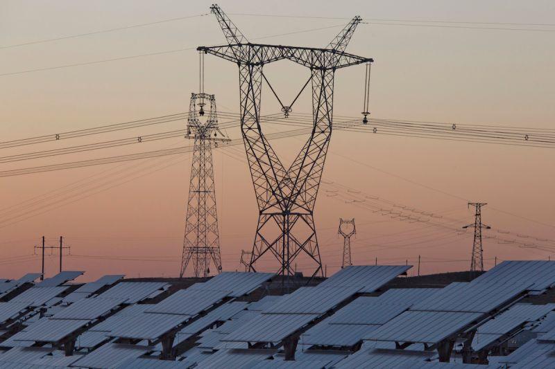 中國大限電、工廠被停工 彭博:恐嚴重打擊經濟