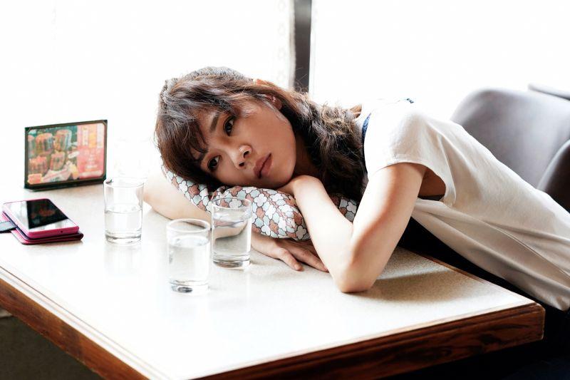 ▲謝盈萱《俗女養成記2》探討女人生子議題。(圖/華視、CATCHPLAY提供)
