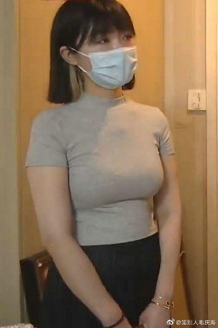 ▲鄭女士姣好身材成為亮點。(圖/策劃人毛慶海微博)