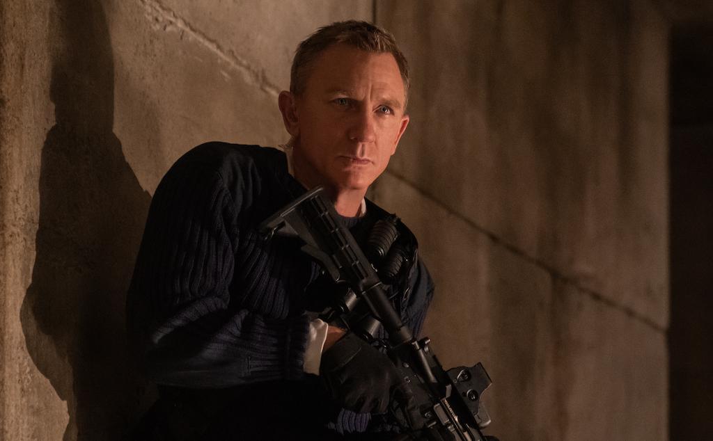 ▲《007生死交戰》倫敦全球首映會線上直播,不但現場眾星雲集,連英國皇室都將親臨。(圖/UIP提供)