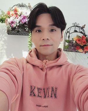 ▲Kevin特地發文祝賀林依晨。(圖/Kevin老師臉書)