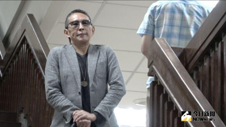 鈕承澤性侵判刑4年 為安頓病母聲請延後入監獲准