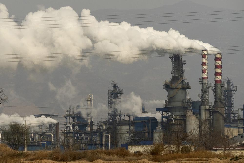 中國缺電問題碰反聖嬰入冬恐更嚴重 外媒曝北京剩3選擇