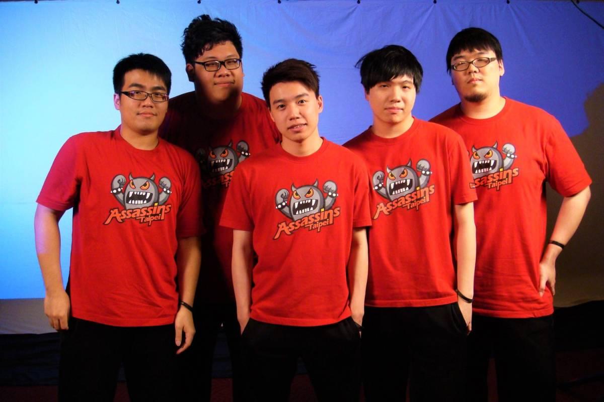▲台灣的TPA戰隊,曾在S2斬獲世界冠軍,但後續也因為獎金問題產生糾紛。(圖/翻攝網路)