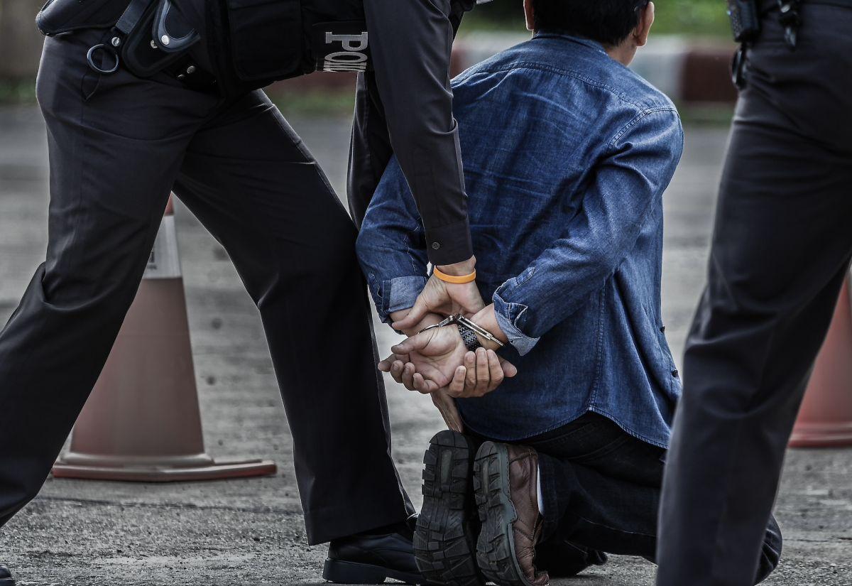 警察盤查失聯移工有執法依據嗎?法扶講座揭露體制問題