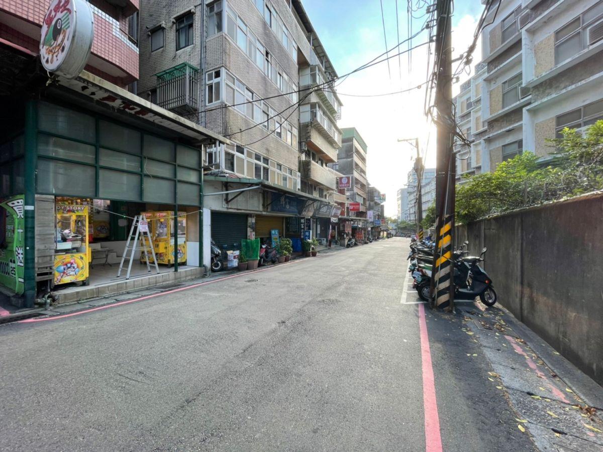 ▲水源街二段因近淡江大學,以收租型套房產品居多,總價親民。(圖/NOWnews資料照片)