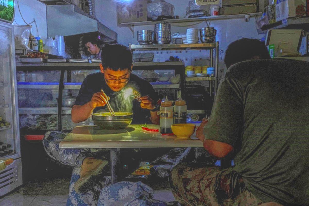 東北三省限電民生出問題 習智囊:沒大型工廠可限