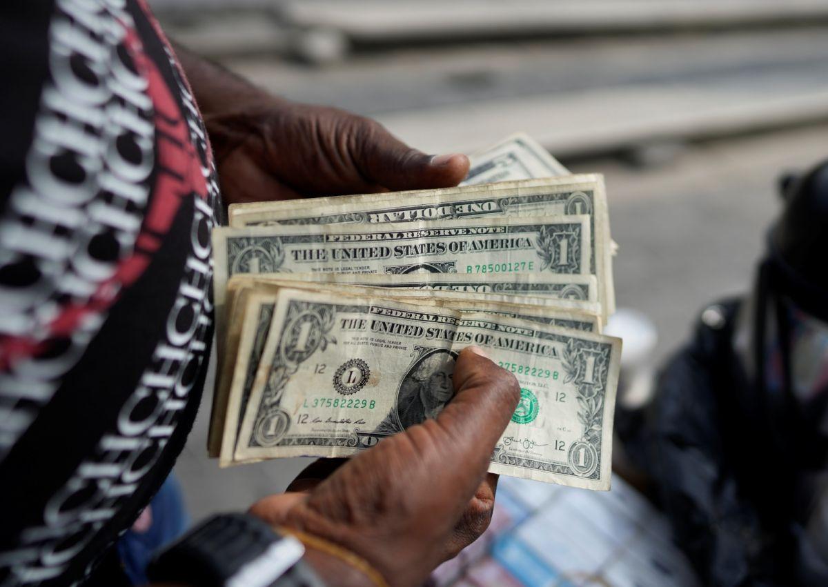 力抗通膨!委內瑞拉新幣大砍6個零 民憂無法緩解危機