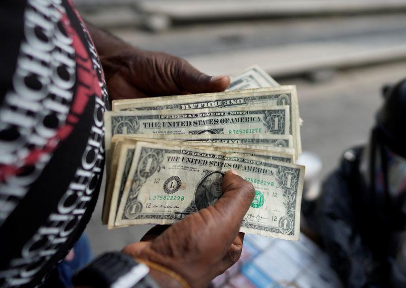 ▲謝金河提醒通貨膨脹將成為全球迫切課題。(圖/美聯社/達志影像)