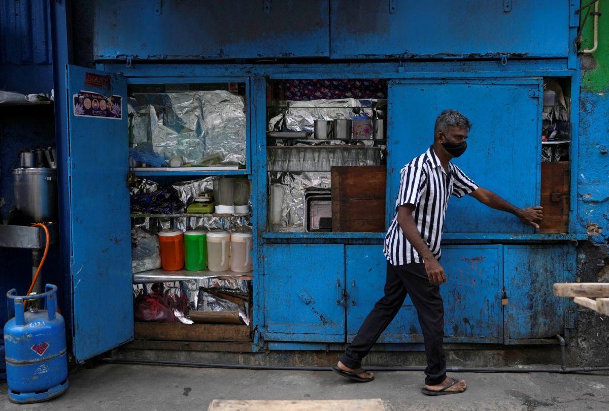 斯里蘭卡外匯告急、背數十億美元鉅債 中國援助與否引議
