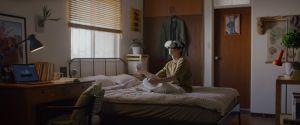 ▲高雄電影節XR無限幻境活動,搭配「線上虛擬展場」推出「VR頭顯租賃方案」。(圖/高雄電影館提供)