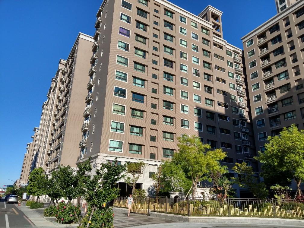 ▲八德區的購屋者2020年購買45坪以上的房屋占5成6。(圖/NOWnews資料照片)