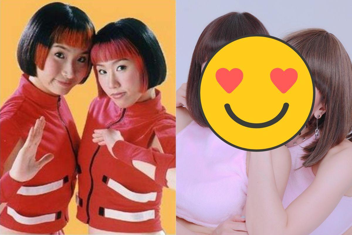 中國娃娃40歲長這樣 瓜子臉、電眼跟當年差很大