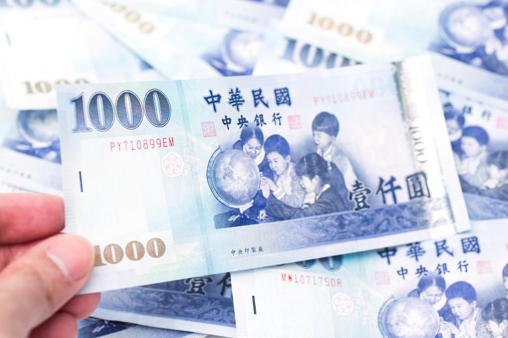各縣市年薪排行誰最高?台北只能排第二 這縣市搶下冠軍