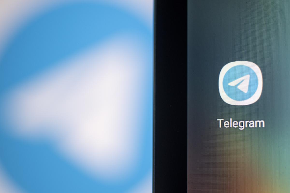 臉書大當機 最大贏家是他!Telegram一日暴增7千萬用戶