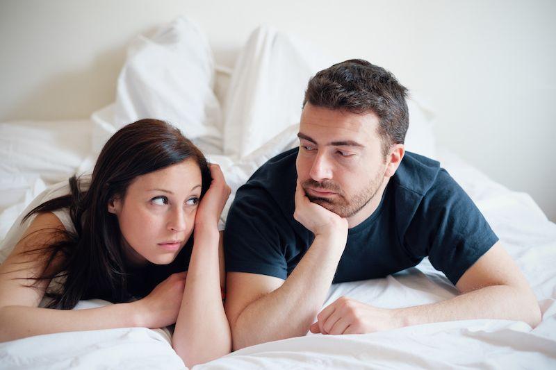▲單身讓你心慌,想找個人穩定自己不平靜的心思。你也在關係裡,總是找尋「穩定」二字嗎?(圖/Shutterstock)
