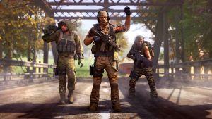 ▲Ubisoft 揭露免費大型 PvP 射擊遊戲《火線獵殺:前線行動》