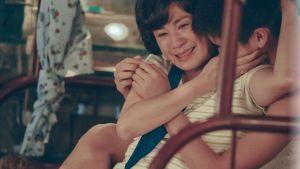 ▲吳君如再次以收放自如的演技在《媽媽的神奇小子》中撼動螢幕前觀眾。(圖/Netflix)