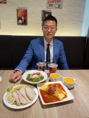 ▲怡客新任總經理劉人豪表示,未來將從商品結構、顧客體驗、數位會員進行品牌改造。(圖/業者提供)