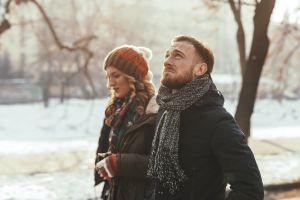 ▲處女座跟對方的默契交流似乎出了點問題,兩人在溝通上遇到一點瓶頸。(圖/Shutterstock)