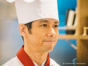 ▲平時極少接觸法國菜的西島秀俊,坦承飾演主廚是個挑戰。(圖/WAKUWAKU JAPAN)